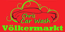 Chris Car Wash