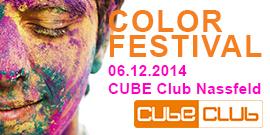 Tipp: Cube Club