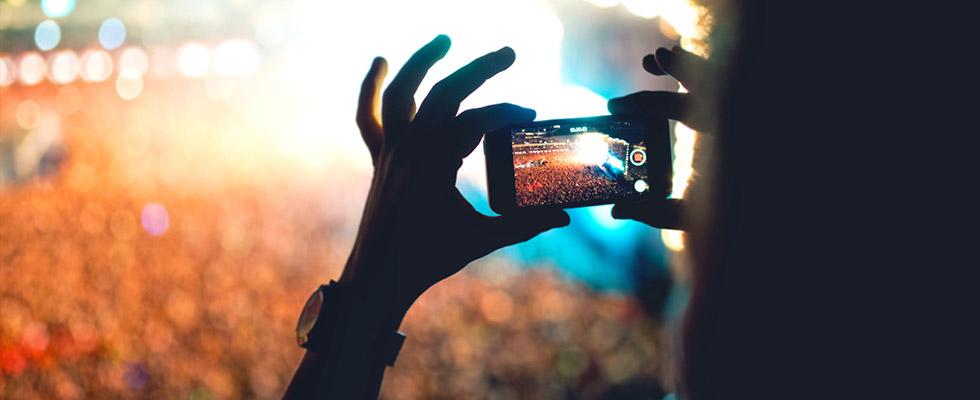 Fotos, Events und vieles mehr