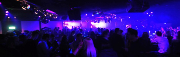 Grand Opening @ Pure Club Wolfsberg