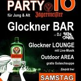 HIRSCH PARTY 16 – Glockner BAR