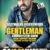 GENTLEMAN feat. 25 JAHRE SILLYWALKS DISCOTHEQUE