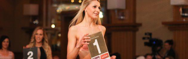 Miss Kärnten 2016 – Katja Bieche