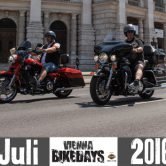 Vienna Bike Days