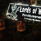 2.Maskenausstellung der Lords of Hell Feistritz/Bleiburg