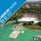 Beach Volleyball Major 2016 Klagenfurt