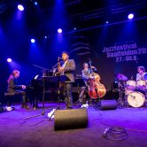 Internationes Jazzfestival Saalfelden 2016