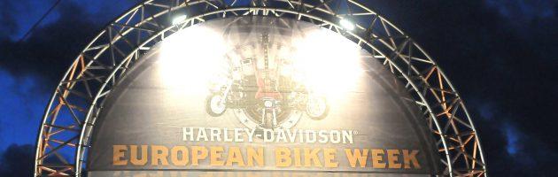 Harley Treffen 2017 – Faaker See