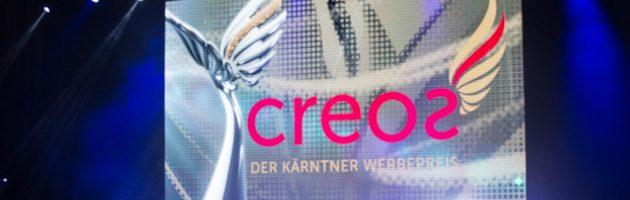 Creos – Kärntner Werbepreis 2016