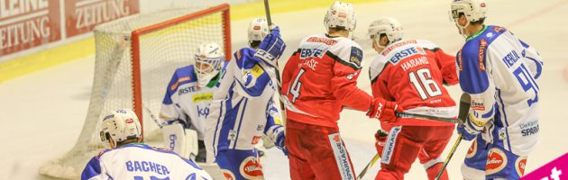 Eishockey Derby – KAC vs VSV