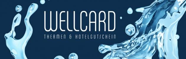 Gewinnspiel Thermenbox | WellCard (Thermen & Hotelgutschein)
