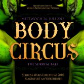 Body Circus 2017 – Der surreale Ball