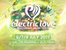 Electric Love Festival 2017 – Line Up Phase 1