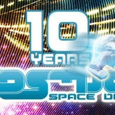 10 JAHRE COSMIC Space Disco
