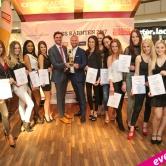 Miss Kärnten 2017 Wahl im Casino Velden