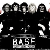 "BadAssSoundFactory – The ultimate ""Bananarama Album Release Show"""