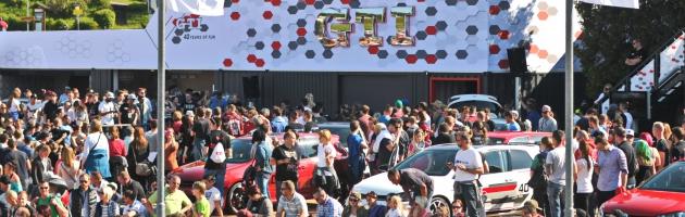 GTI Treffen 2017 – Wörtherseetreffen 2017