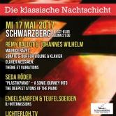 CNIGHT#04 / Die Klassische Nachtschicht im SCHWARZBERG Wien
