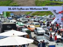 """Volles """"Package"""" für GTI-Fans am GTI Treffen Wörthersee 2017"""
