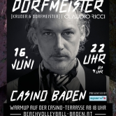 A Night with Richard Dorfmeister presented by spark7