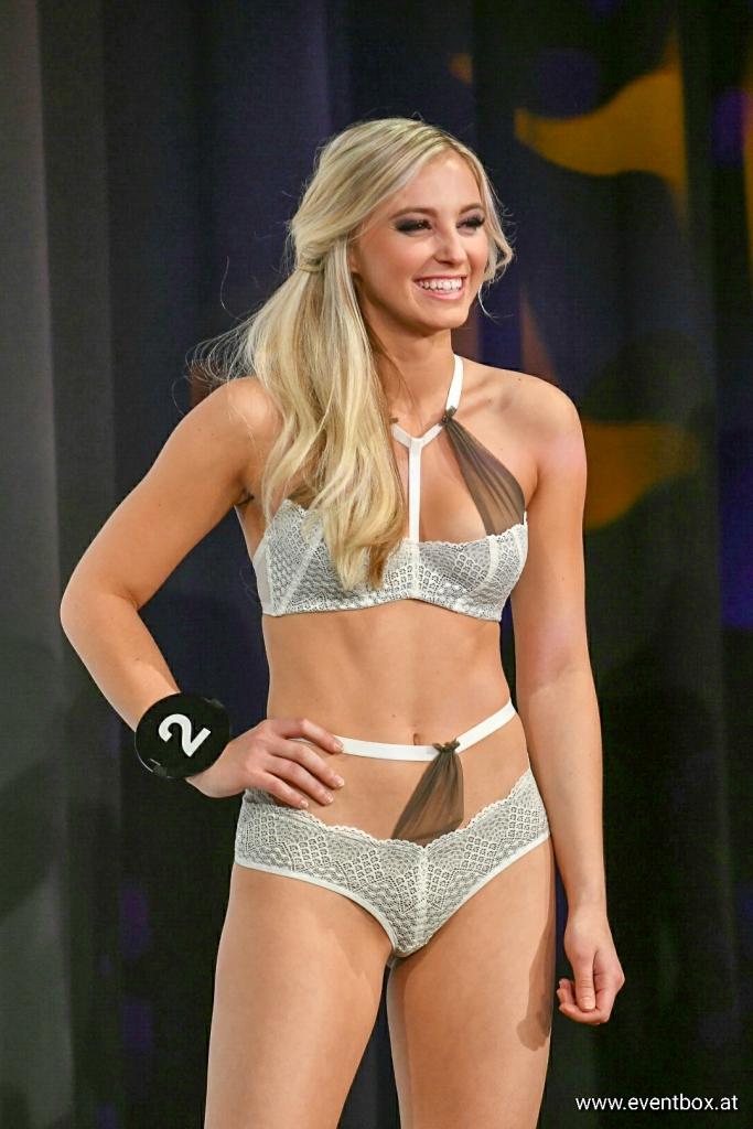 Jasmin Wedenig - ist die neue Miss Kärnten 2017 - eventbox.at