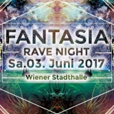 FANTASIA RAVE NIGHT mit Neelix & Talamasca
