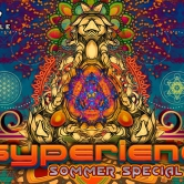 Psyperience Sommer Special mit Technical Hitch