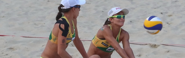FIVB Beach Volleyball WM 2017