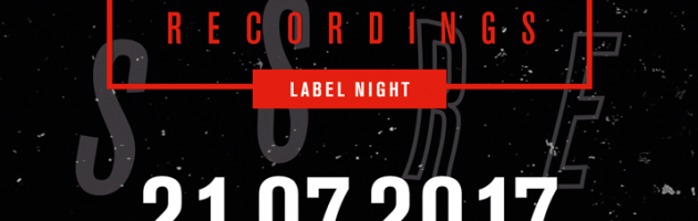 CONTRAST presents SUNANDBASS RECORDINGS Label Night