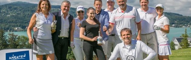 Fete Blanche Golfturnier 2017
