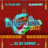 Altstadtzauber Klagenfurt 2017