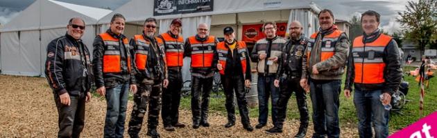 European Bike Week 2017 – Harley Treffen Faaker See