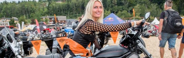 Harley Treffen 2017 – Ausfahrt Alpe Adria Chapter