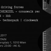 CLOCKWERK – Opening Party