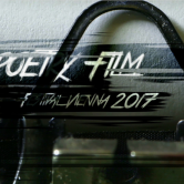 Art Visuals & Poetry Film Festival 2017