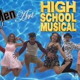 WoMen Art´s – high School Musical