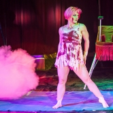 """Freaky Circus Horrorshow"" in Schwechat"
