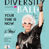 11. Diversity Ball 2018 presented by T-Mobile