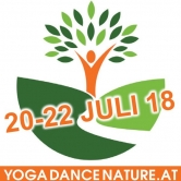 Yoga Dance Nature – Namaste in Stockenboi