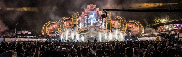 Electric Love Festival 2018 – Freitag