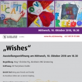 """Wishes"" – Patricia Jaqueline"
