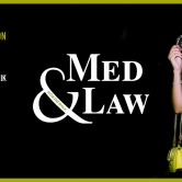 Med & Law Summer Edition at Fête Blanche Weekend