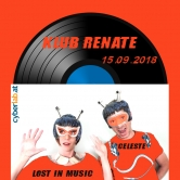 Klub Renate: lost in music