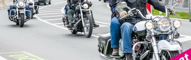 Harley Treffen 2019 – Faaker See