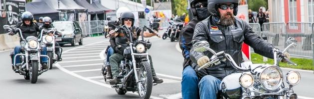 Harley Treffen 2018 – Faaker See
