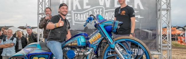 Harley Treffen – EBW Tour Italia