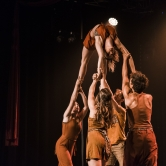 Exploring Identities – a circus show