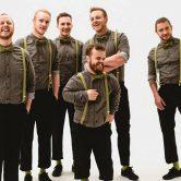 Gnackwatschn EP Release Show (Support: Die Niachtn und Alle Achtung) im p.p.c.