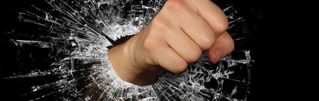 Attacke und Versuchter Raub in Villach