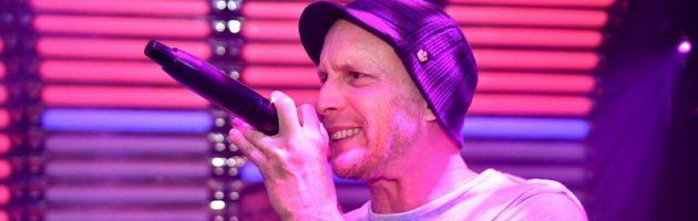 Geniale Eminem Tribut Show im Elluxx